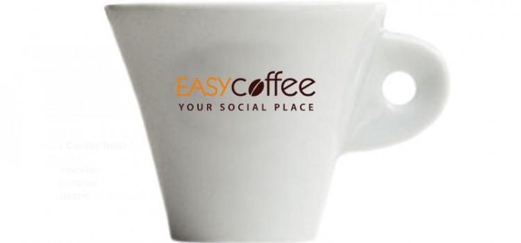 EasyCoffee – Coworking : non cerchiamo clienti. Solo partner!