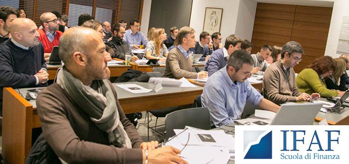 IFAF - Scuola di Finanza