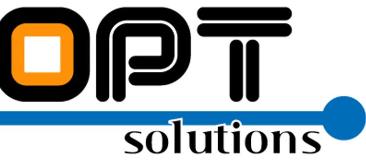 OPT SOLUTIONS: Oltre la crisi con l'innovazione dei processi