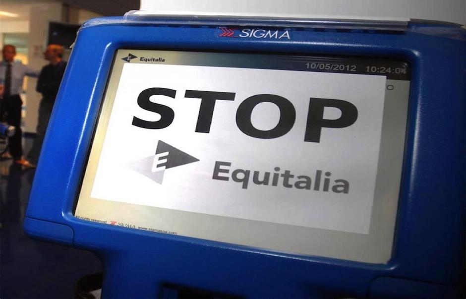 Stop Equitalia