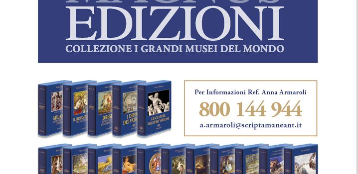 ETMAGAZINE – Regala i volumi Magnus Edizioni