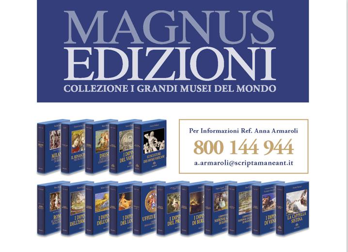 Magnus Edizioni