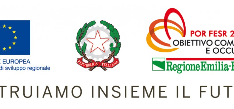 POR FESR 2007-2013 Emilia Romagna