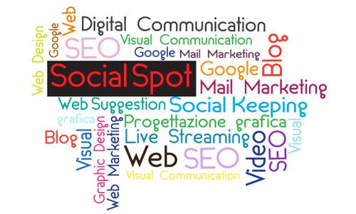 ETMAGAZINE – Social Spot di Master Blog