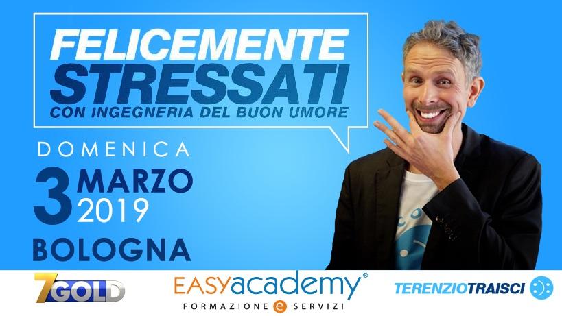 2019: in calendario un nuovo corso Easy Academy