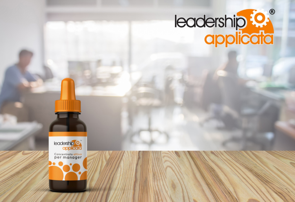 Corso di Leadership Applicata Autunno 2019 | Openminds: libera le tue risorse