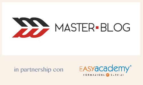 Master Blog – Servizi di consulenza alle piccole e medie Imprese