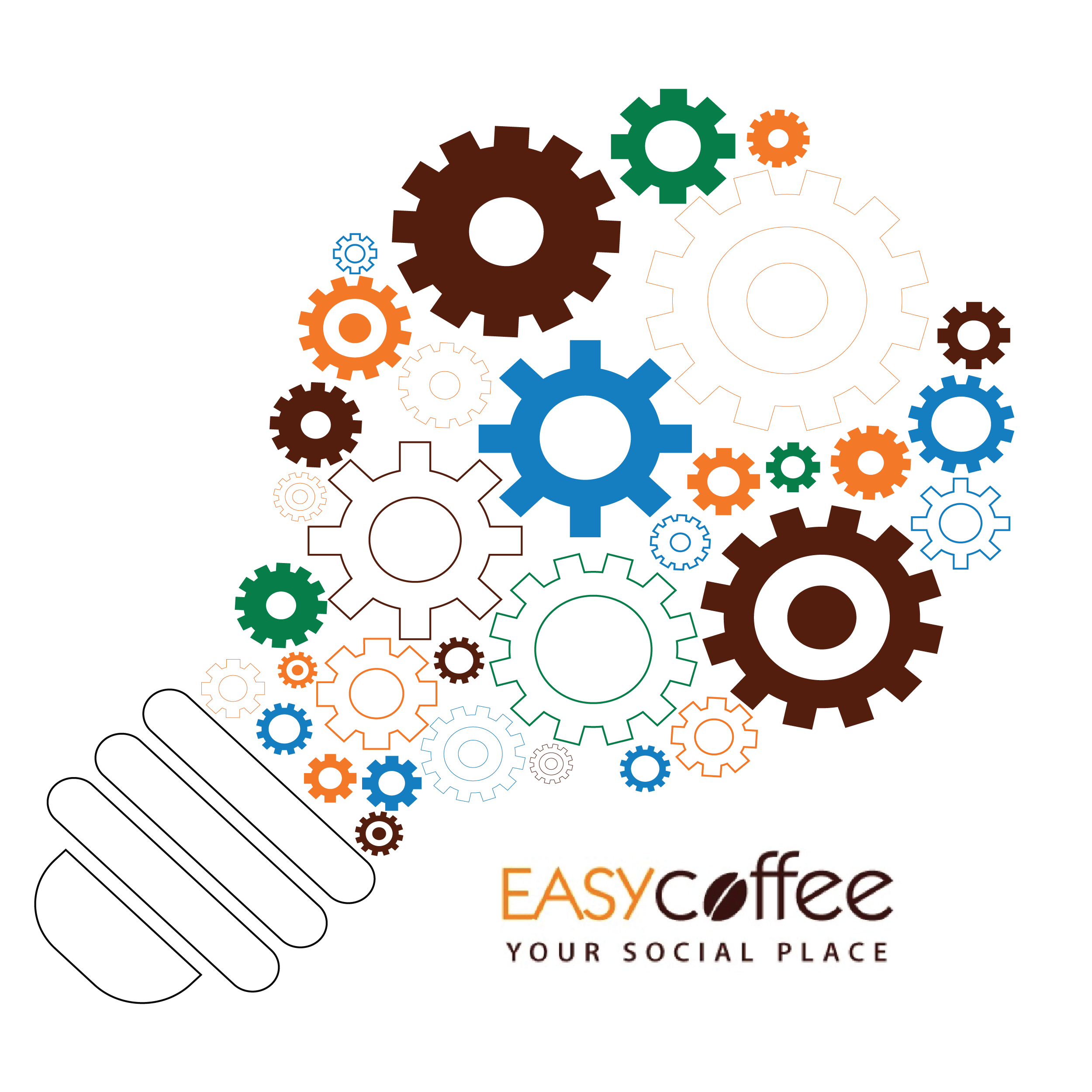 easycoffee-your social place