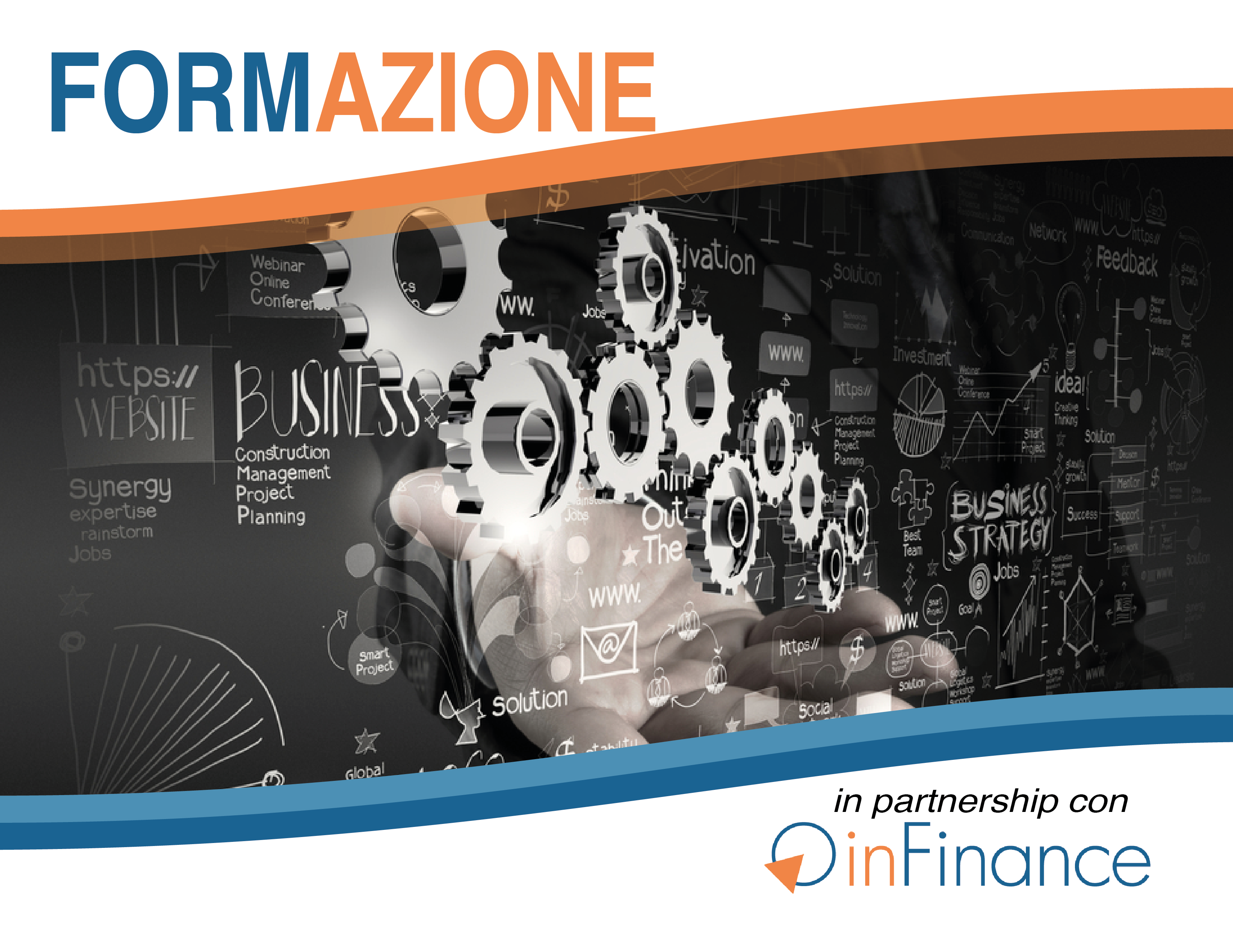 Crash course inFinance: Amministratore di Startup e PMI