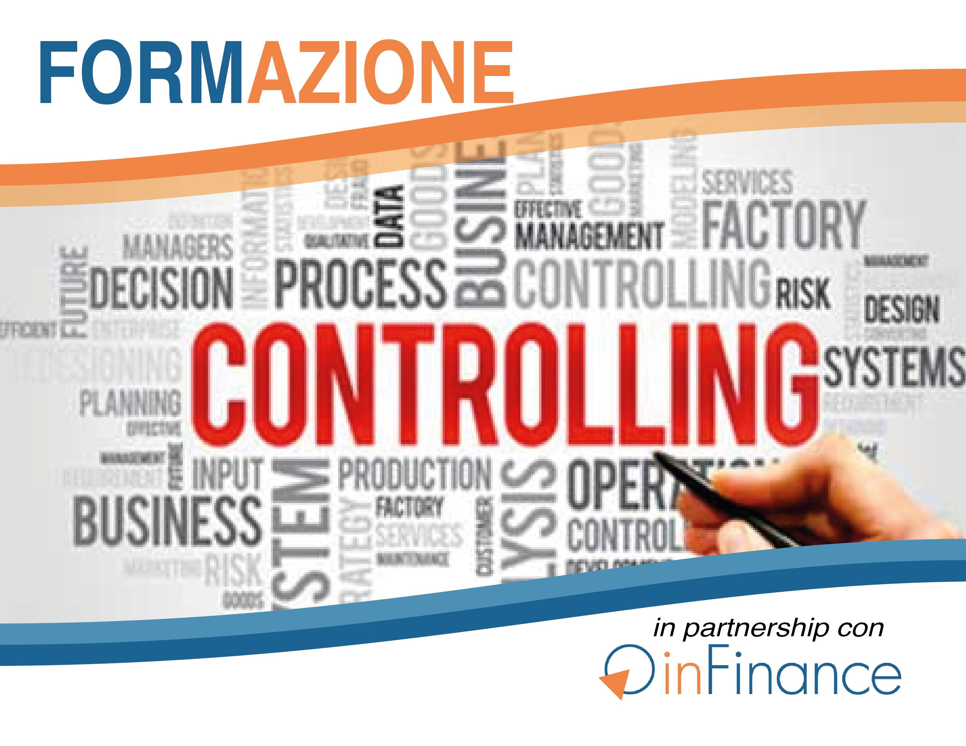 Master inFinance in Corporate Finance & Controlling
