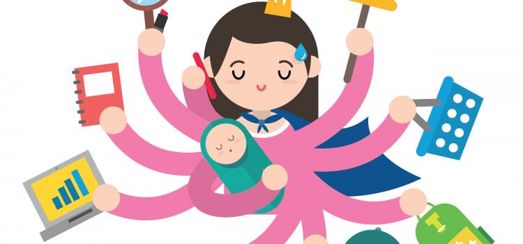 Donne e post-covid: riorganizzarsi tra lavoro e famiglia| WEBINAR