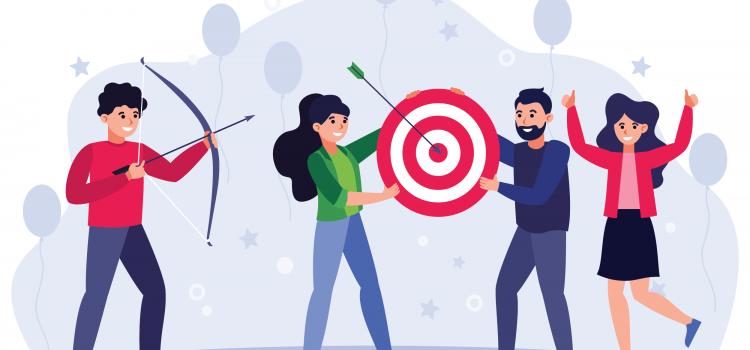 Raggiungere gli obiettivi| WORKSHOP ONLINE