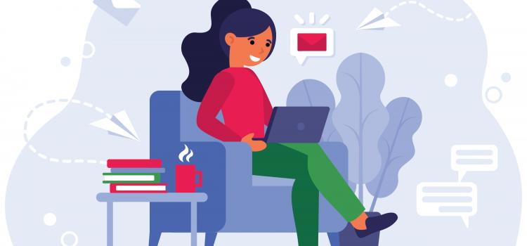 L'Home Office efficace | CORSO ONLINE
