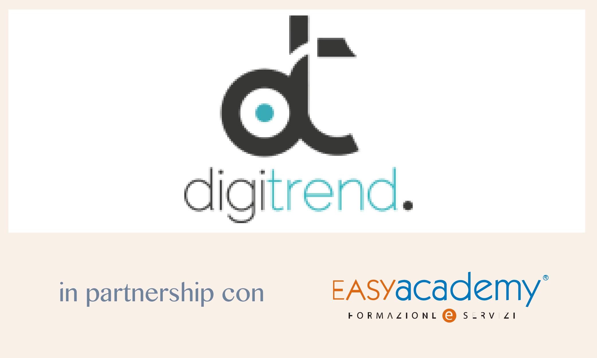 Digitrend- Digital Company