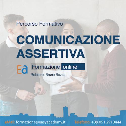 Corso di Comunicazione Assertiva
