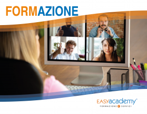 Home Office efficace, corso online
