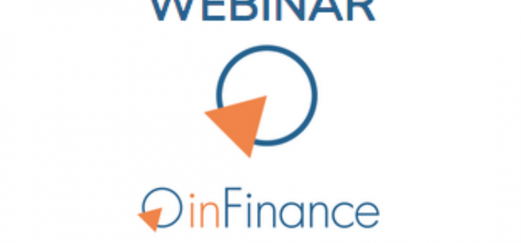 """Webinar InFinance: Come si redige un contratto derivato """"valido e trasparente""""?"""