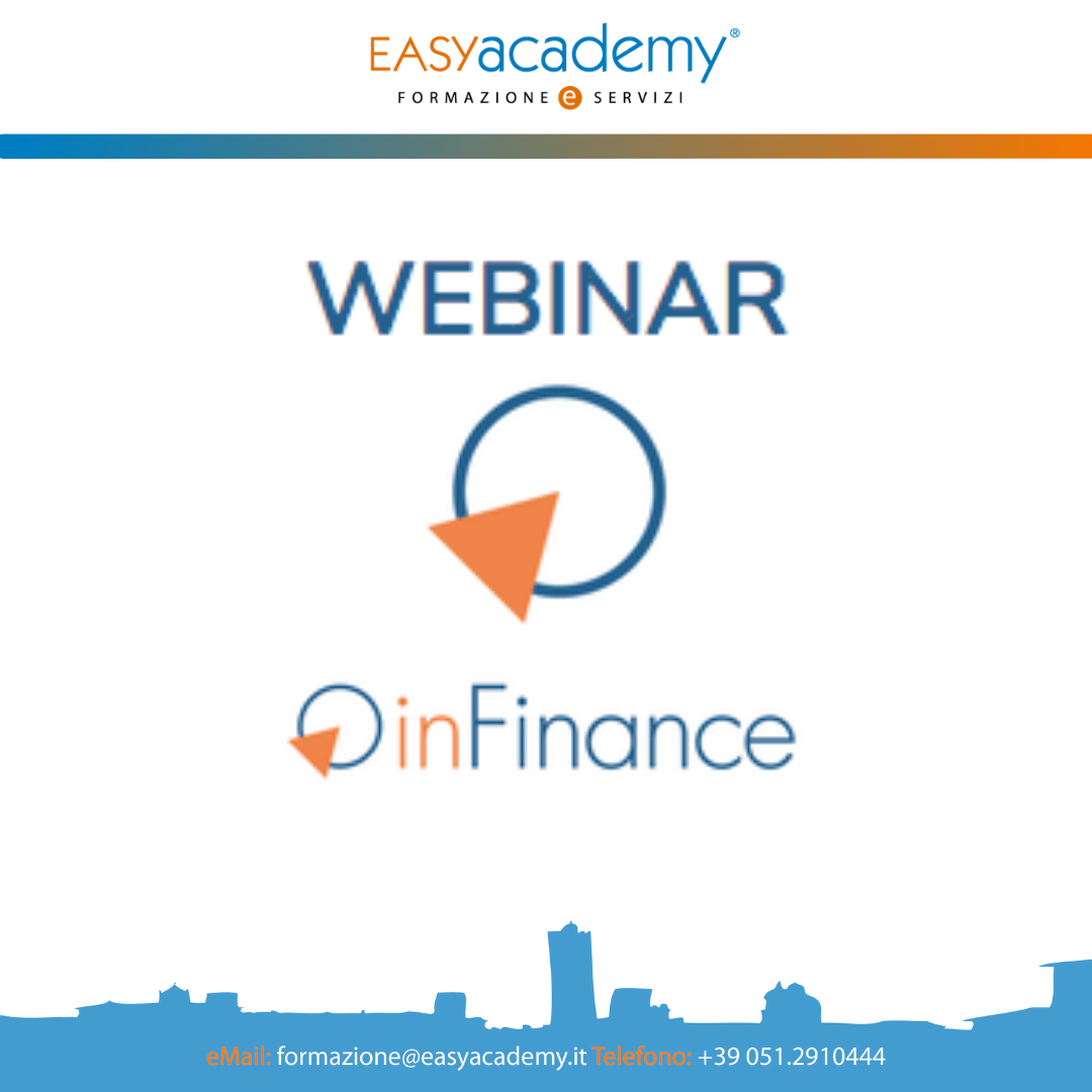 webinarINFINANCE