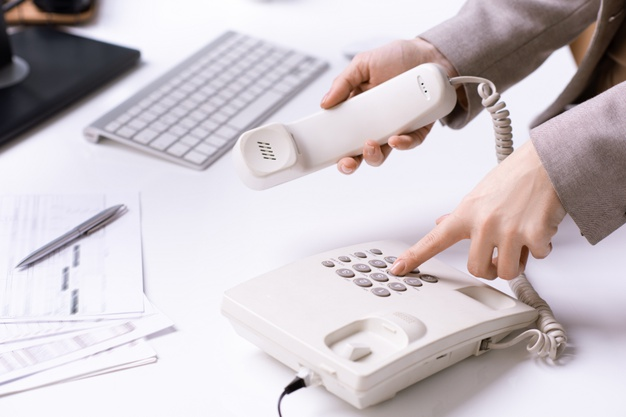 (Business) Liberare il TEMPO passato al TELEFONO