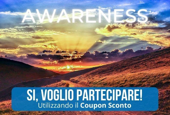 Awareness, il TE Migliore di Te