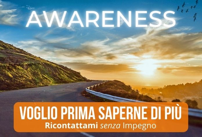 Awareness - Patrizio Paoletti