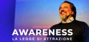 awareness-la legge di attrazione